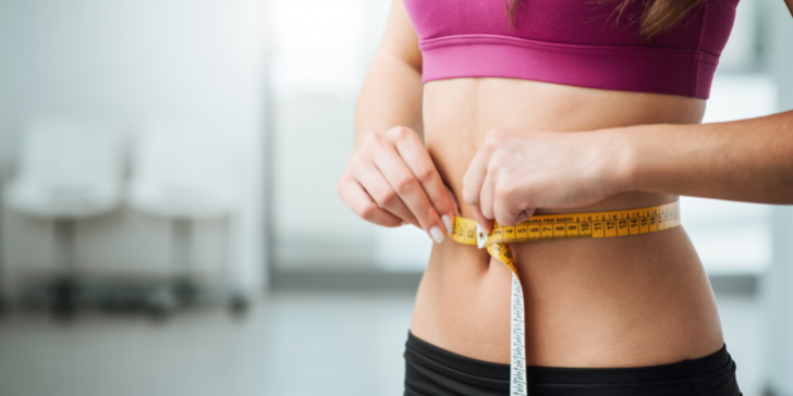 4 Ways CBD May Help with Weight Loss